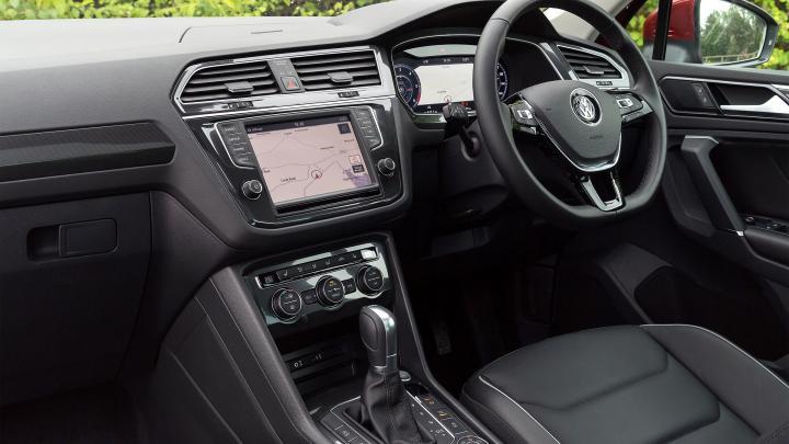 A Volkswagen