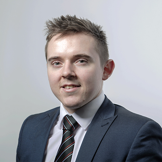Alex McGawley